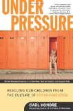 Hyper-Parenting Under Pressure