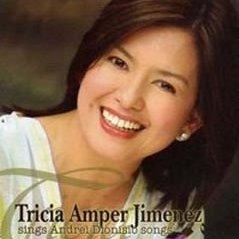 Tricia Amper Sings ULAN