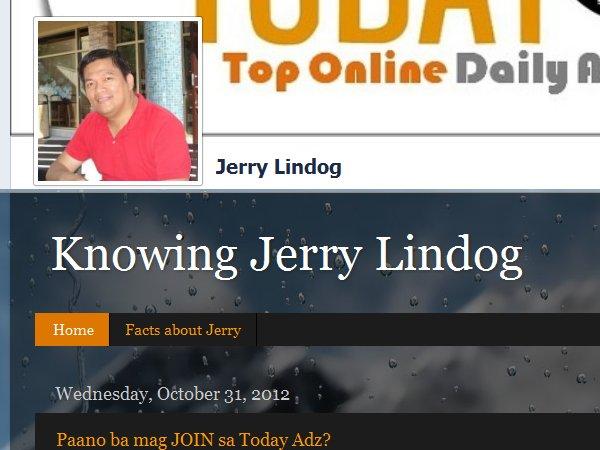 Jerry Lindog