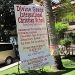 Divine Grace International Christian School