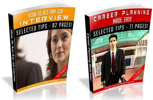 Ebooks about Careers and Jobs
