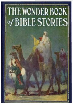 Downloadable Ebook – Bible Stories for Children