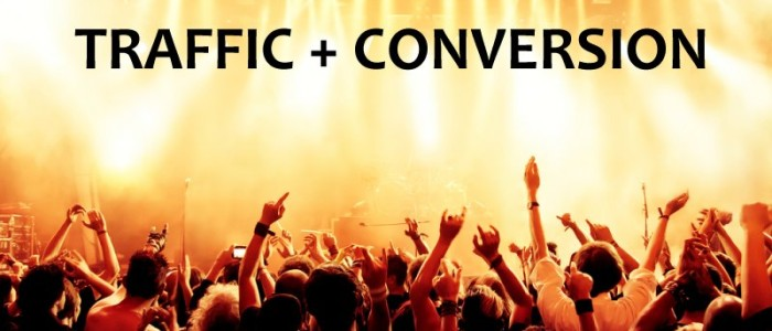 Traffic & Sales Conversion Academy Review